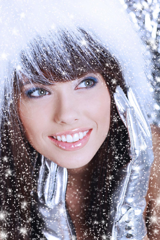 Фото снегурочки русской 16 фотография