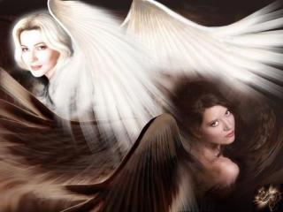 ангел и демон вечная тема добра и зла скачать - фото 2