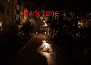 Dark zone(Gutin X & Yogurt)